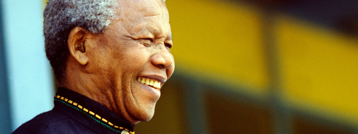 Madiba's influence on the awethu project