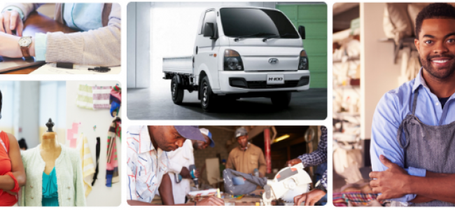 Competition: Get Your Business Growing With Awethu, Hyundai and 702